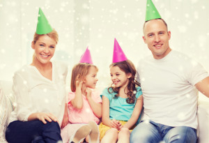 Celebrate New Year's Eve in Austin with Kids